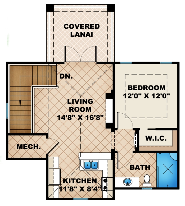 House Plans With Two Mother In Law Suites